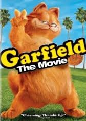 Garfield / Гарфилд (2004)