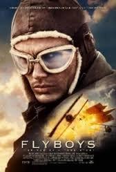 Flyboys / Ескадрилата (2006)