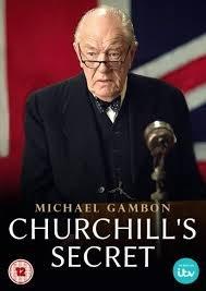 Churchill's Secret / Тайната на Чърчил (2016)