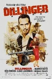 Dillinger / Дилинджър (1973)