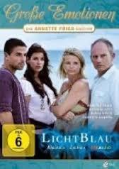 LichtBlau - Neues Leben Mexiko / Сини небеса - Ново начало в Мексико (2011)