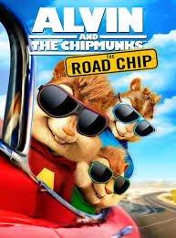 Alvin and the Chipmunks: The Road Chip / Алвин и Чипоносковците: Голямото чипоключение (2015)