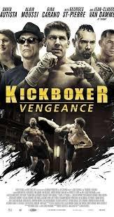 Kickboxer / Kickboxer: Vengeance (2016)
