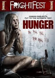 HUNGER / ГЛАД (2008)