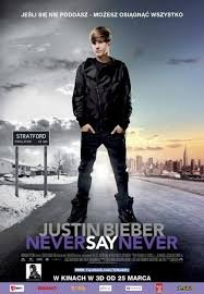 Justin Bieber: Never Say Never / Джъстин Бийбър: Никога не казвай никога (2011)