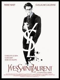 Yves Saint Laurent / Ив Сен Лоран (2014)