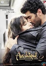 Aashiqui 2 / Любов 2 (2013)
