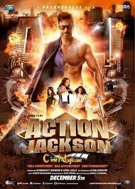 Action Jackson / Екшън Джексън (2014)