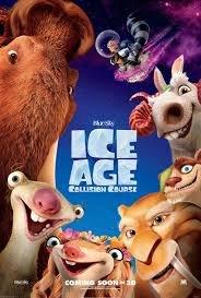 Ice Age : Collision Course / Ледена епоха : Големият сблъсък (2016)