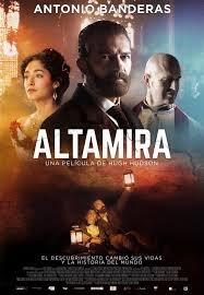 Altamira / Алтамира (2016)