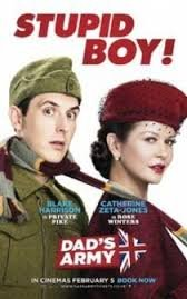Dad's Army / Старата гвардия (2016)