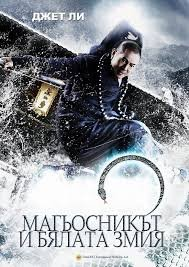 The Sorcerer and the White Snake / Магьосникът и бялата змия (2011)
