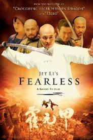 Fearless / Безстрашен (2006)