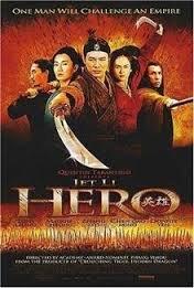 Hero / Герой (2002)