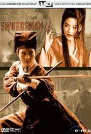 The Legend of the Swordsman / Китайски боец (1992)
