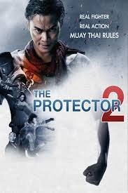 The Protector 2 / Пазителят 2 (2013)