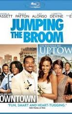 Jumping the Broom / Да яхнеш метлата (2011)