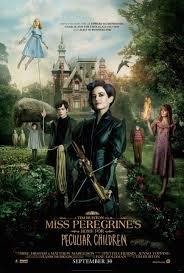 Miss Peregrine's Home for Peculiar Children / Домът на Мис Перигрин за чудати деца (2016)