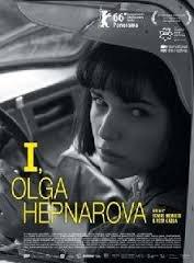 Ja, Olga Hepnarova / Аз, Олга Хепнарова (2016)