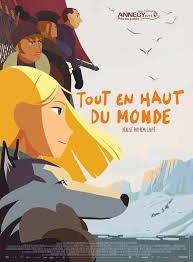 Tout en haut du monde / Дългият път на север (2015)