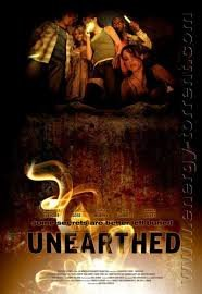 Unearthed / Изровен (2007)