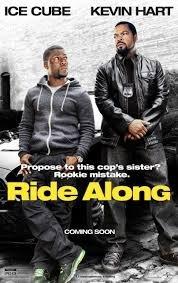 Ride Along / Ченге за един ден (2014)