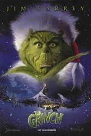 How the Grinch Stole Christmas / Гринч (2000)