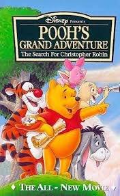 Winnie the Pooh's Grand Adventure: The Search for Christopher Robin / Голямото приключение на Мечо Пух: Търсенето на Кристофър Робин (1997)