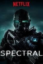 Spectral / Призраци (2016)