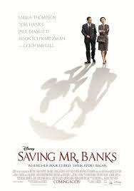 Saving Mr. Banks / Спасяването на Мистър Банкс (2013)