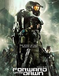 Halo 4: Forward Unto Dawn / Хало 4: Напред към разсъмването (2012)