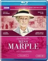 Miss Marple 5 - The Mirror Crack'd from Side to Side / Проклятието на огледалото (2011)