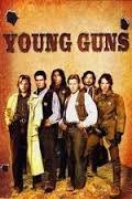 YOUNG GUNS / МЛАДИ СТРЕЛЦИ (1988)