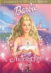 Barbie In The Nutcracker / Барби в Лешникотрошачката