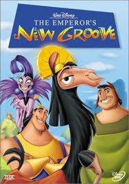 The Emperor's New Groove / Новите дрехи на царя (2000)