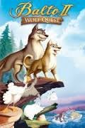 Balto II - Wolf Quest / Балто 2 (2002)