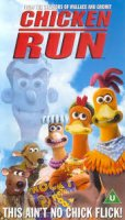 Chicken Run / Бягството на пилето (2000)