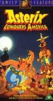 Asterix et les indiens / Астерикс и индианците (1994)