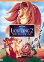 The Lion King II: Simba's Pride / Цар лъв II: Гордостта на Симба (1998)