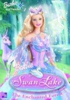 Barbie of Swan Lake / Барби - Лебедово езеро (2003)
