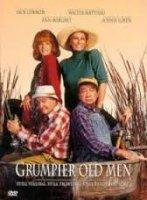 Grumpier Old Men / По-сърдити Старчета (1995)