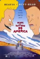 Beavis and Butt-Head do America / Бийвъс и Бътхед оправят Америка (1996)