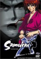 Samurai X: The Motion Picture (1997)