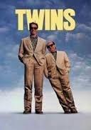 Twins / Близнаци (1988)
