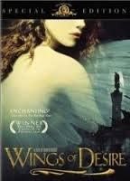 Wings Of Desire / Криле на желанието (1987)