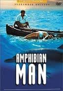 Човекът Амфибия (1962)