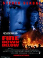 FIRE DOWN BELOW / ОГЪН ПОД ЗЕМЯТА (1997)