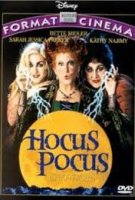 HOCUS POCUS / ФОКУС-МОКУС (1993)