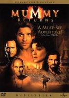 The Mummy Returns / Мумията се завръща (2001)