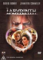 Labyrinth / Лабиринт (1986)